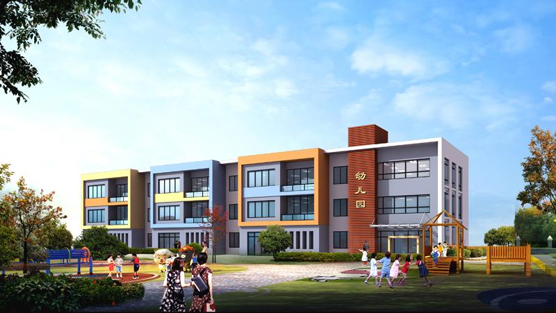 潍坊北大公学国际双语幼儿园