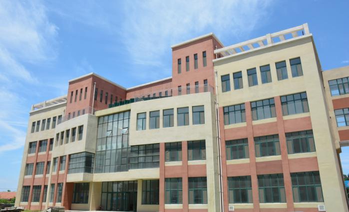 潍坊新纪元学校