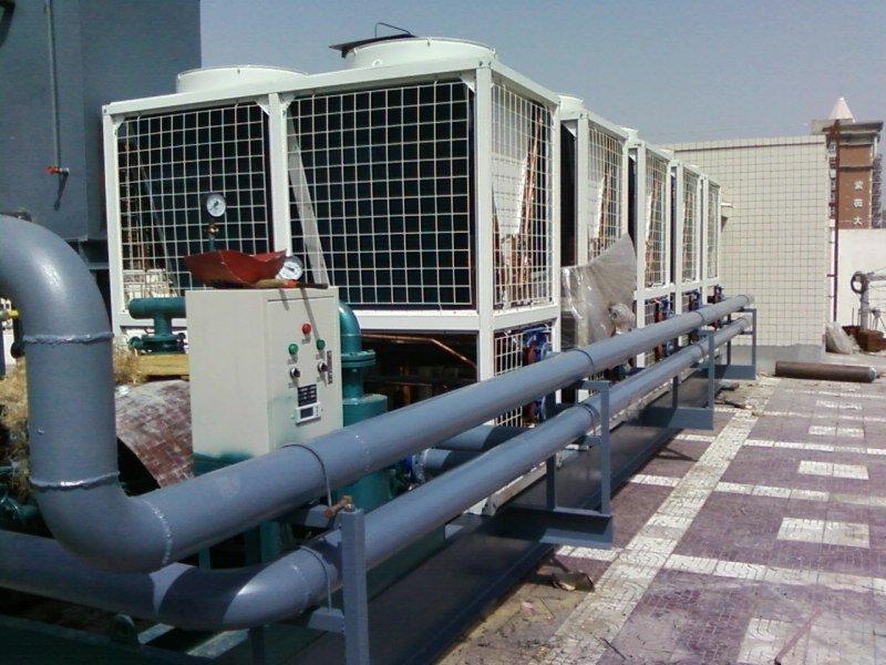 需要知道的暖通空调工程热点问题