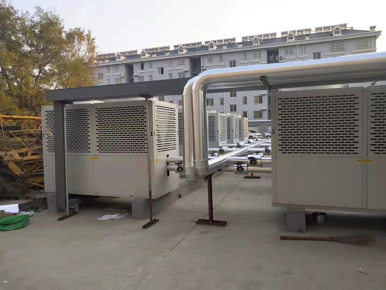 空调大管小管(回气供液管)结霜原因